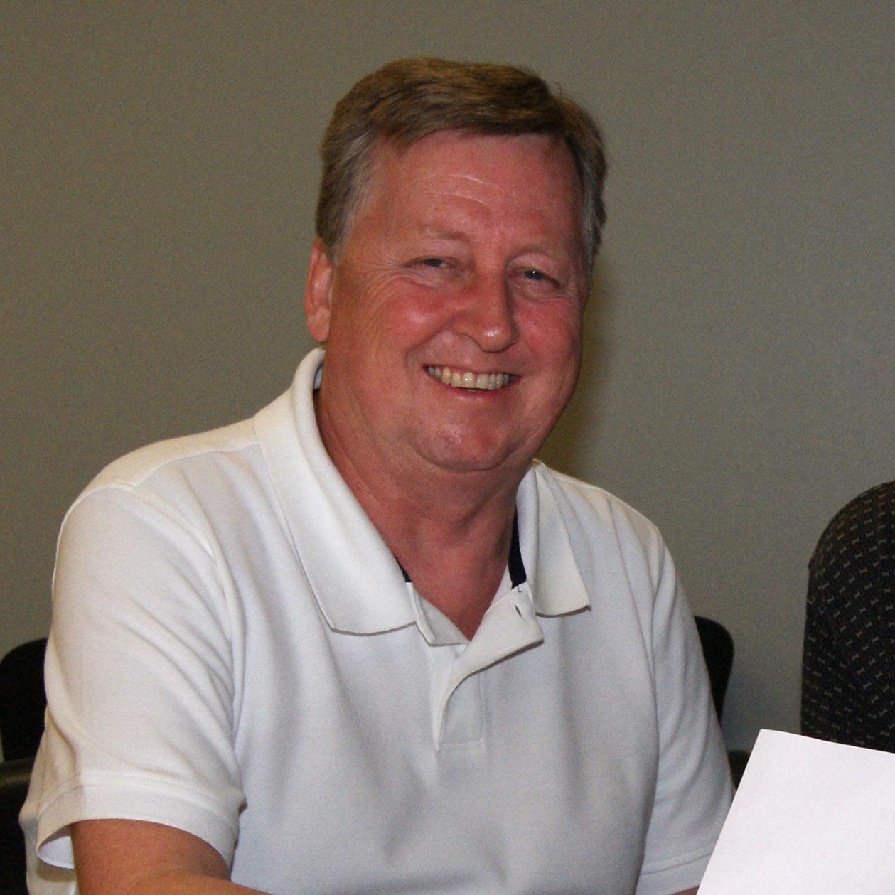 Ross Clark
