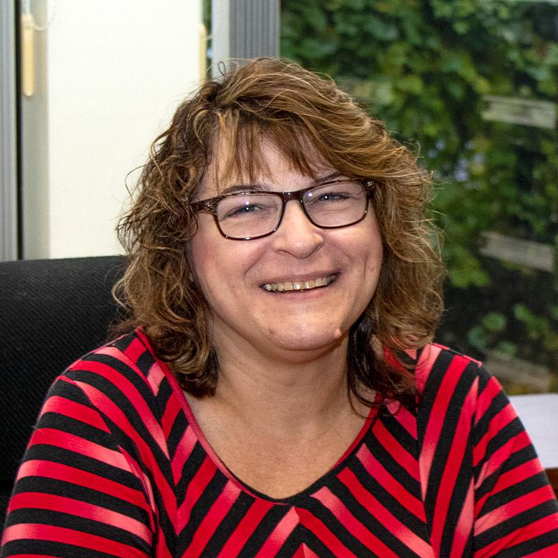 Sarah Costanza